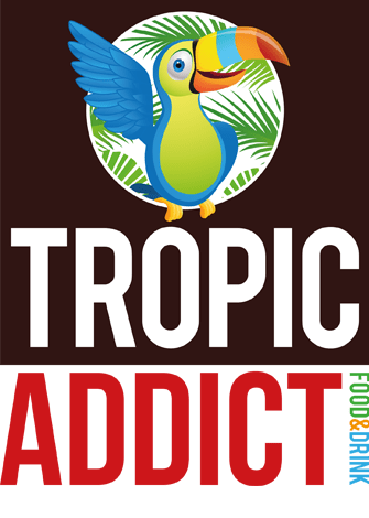 Tropic FoOD & DRiNK